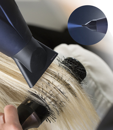 Digital Sensor - Professional blow-drying
